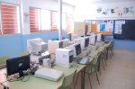 L'aula d'informàtica